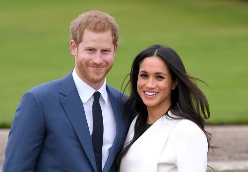 Prince Harry, Meghan Markle announce name of their new foundation: Archewell