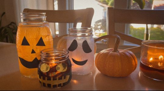 Experts offer safety tips ahead of Halloween