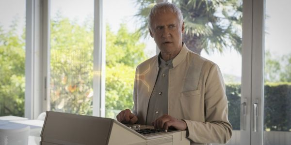 Star Trek: Picard's Brent Spiner Isn't Against Returning To Franchise, On One Condition