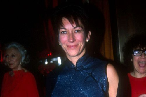 Ghislaine Maxwell reportedly boasted about oral sex with George Clooney