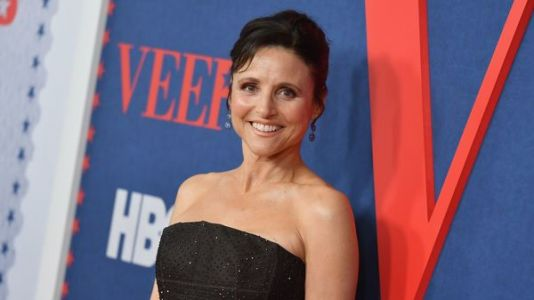 Julia Louis-Dreyfus: 'I Don't Think I've Made It. And I Like That'