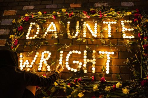 How to Support Daunte Wright's Family, Including His Girlfriend and 2-Year-Old Son