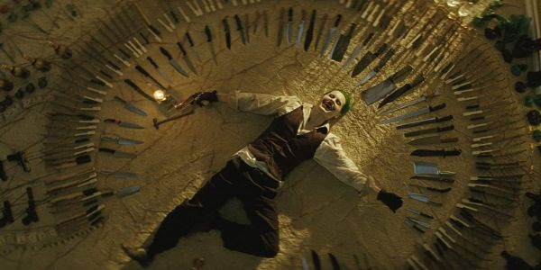 How Suicide Squad's Ayer Cut Was Partially Inspired By Christopher Nolan