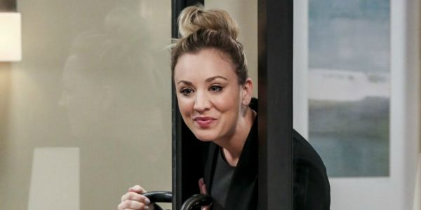 Why Kaley Cuoco Is Glad She Followed The Big Bang Theory With The Flight Attendant