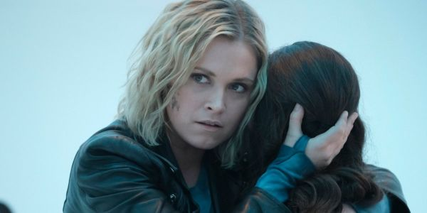 The 100 Series Finale: Did Clarke And The Rest Get A Happy Ending After Seven Seasons?