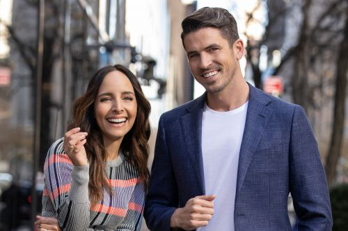 E! announces Lilliana Vazquez and Scott Tweedie as hosts of New-York based morning show