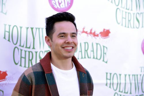 David Archuleta Opens Up About His Sexuality Through a Deeply Personal Pride Month Post