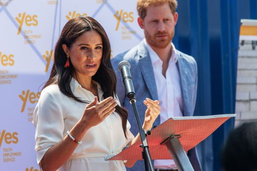 Prince Harry and Meghan Markle say Commonwealth must right wrongs of colonialism