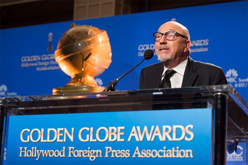 Lorenzo Soria, president of Hollywood Foreign Press Association, dead at 68