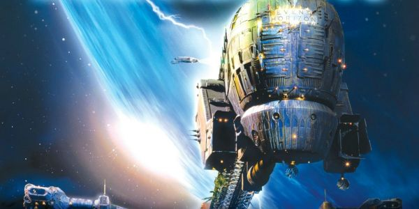 FTL: The 10 Best Versions Of Space Travel In Sci-Fi Movies & Shows, Ranked