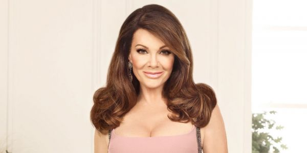 Lisa Vanderpump Explains Why She Left The Real Housewives