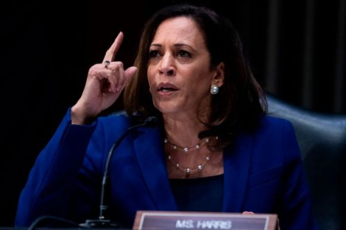 Biden's VP Pick: What Republicans have to say about Kamala Harris