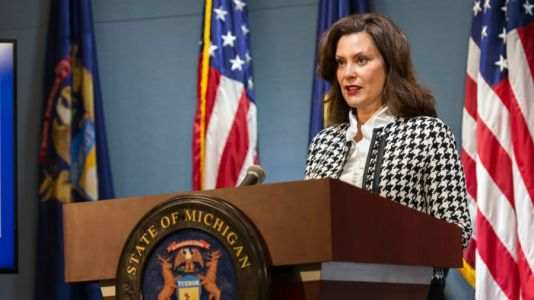 Whitmer appoints leaders to return to school council