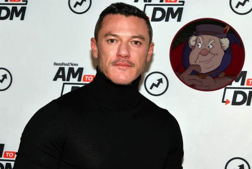Disney+'s Pinocchio Film Adds Luke Evans as The Coachman