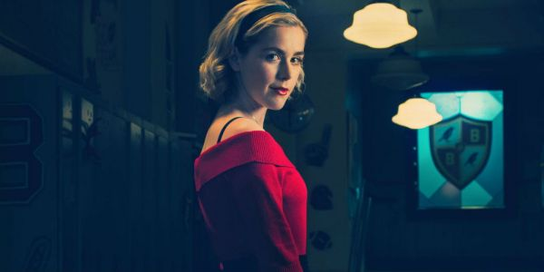 Netflix Announces Chilling Adventures of Sabrina Holiday Special