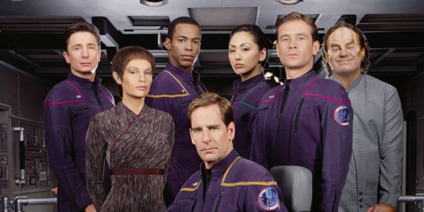 Star Trek: 10 Things You Never Knew About The Main Characters of Enterprise