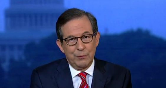 "Chris Wallace: ""60 Minutes Failed"" To Provide A Fair, Balanced Report On Ron DeSantis"