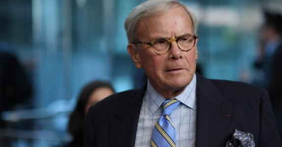Tom Brokaw Retiring After 55 Years at NBC News