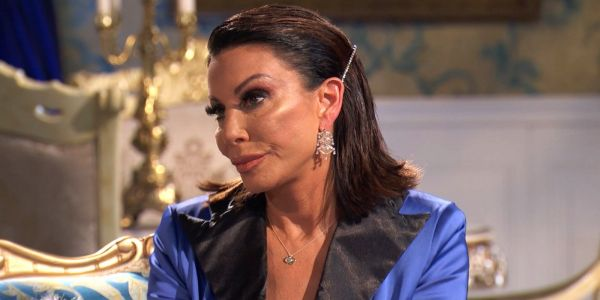Real Housewives' Danielle Staub Has Breast Implants Removed