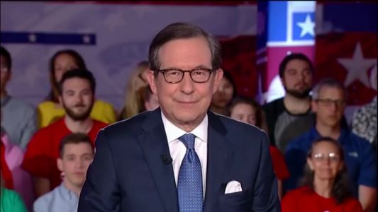 Fox's Chris Wallace: Trump is 'Engaged in the Most Direct, Sustained Assault on Freedom of the Press in Our History'