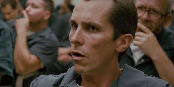 Christian Bale Is Teaming Up With David O. Russell For A Third Movie