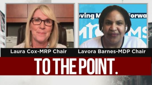 To The Point: Leaders of MI parties on elections