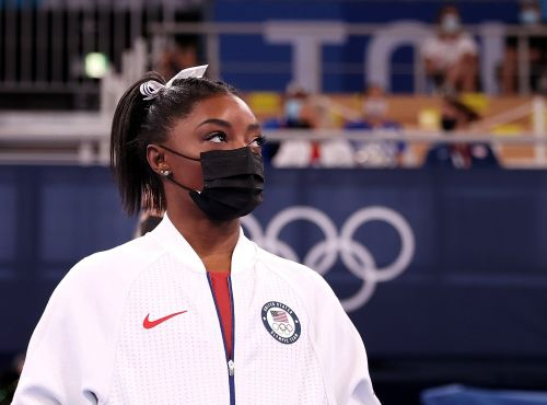 Simone Biles Withdraws From 2 More Tokyo Olympics Events, Will Be Replaced By Kayla Skinner On Vault