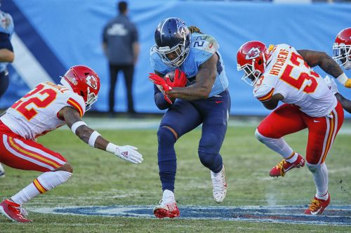 How to Watch the AFC Championship Game - Kansas City Chiefs vs. Tennessee Titans Live Stream Online