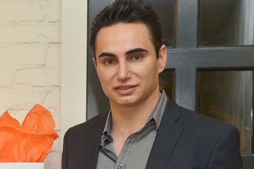 Dermatologist to the stars Alex Khadavi accused of going on homophobic rant