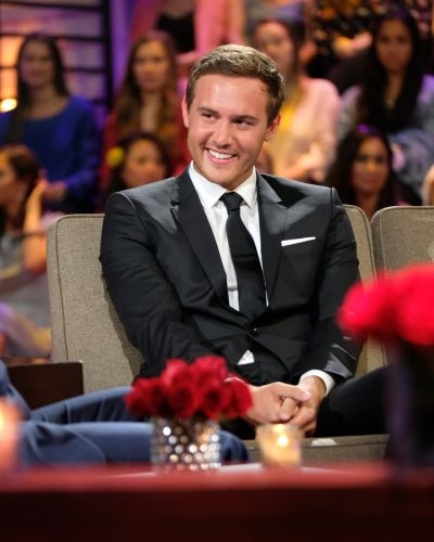 ABC Has Announced the New Bachelor: Peter Weber