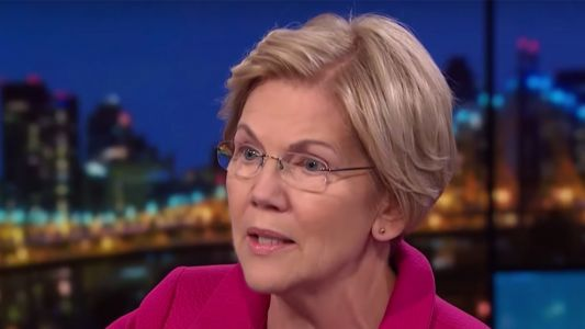 Warren Renews Call for Impeachment After Trump Ukraine Report: 'By Failing to Act, Congress Is Complicit'