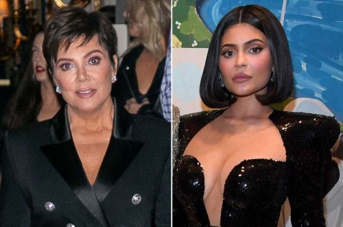 Kris Jenner 'freaking out' over exposé of Kylie's billionaire fraud: report