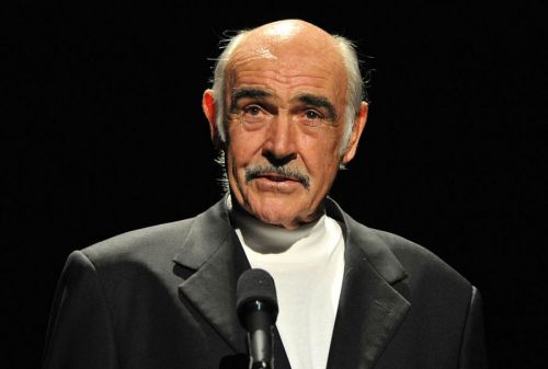 Former James Bond actor Sean Connery dies at age 90