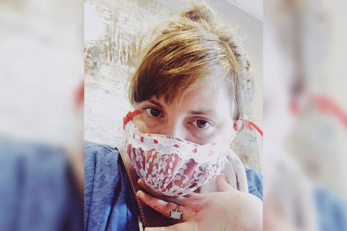Lena Dunham reveals she battled coronavirus: 'My body simply revolted'
