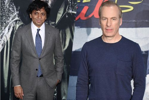 Universal Pushes Bob Odenkirk's Nobody, Untitled M. Night Shyamalan Thriller