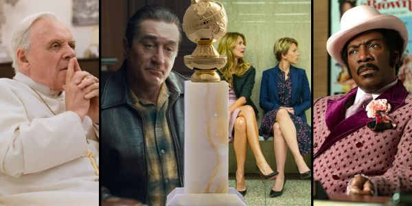 Why Netflix Dominate Golden Globes 2020 Nominations | Screen Rant