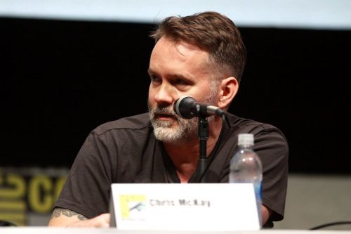 Renfield: Chris McKay in Talks to Direct Movie About Dracula's Henchman