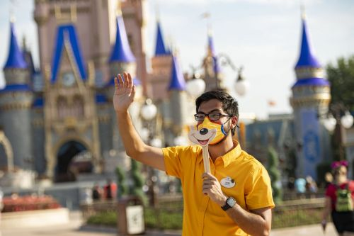 Walt Disney World Is Scaling Back Park Hours a Month After Kicking Off Its Phased Reopening