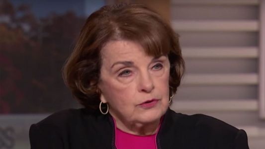 Schumer Addresses Liberal Criticism of Dianne Feinstein for Her Handling of Barrett Hearings: We Had 'A Long and Serious Talk'