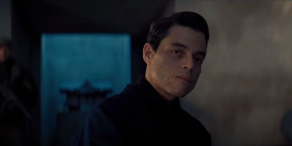 No Time To Die's Rami Malek Reveals How His Character Safin Affected Him 'Psychologically'