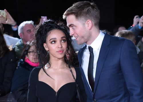 """FKA Twigs Faced Racial Abuse From Robert Pattinson Fans: """"He Was Their White Prince Charming"""""""