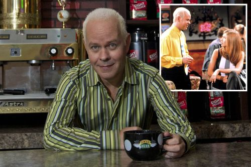 James Michael Tyler, actor who played Gunther on 'Friends,' dead at 59