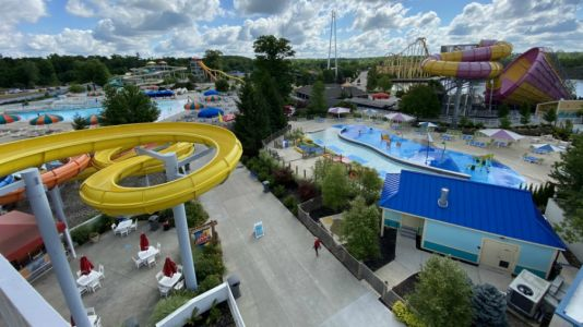 Confusion surrounds reopening of Michigan's Adventure