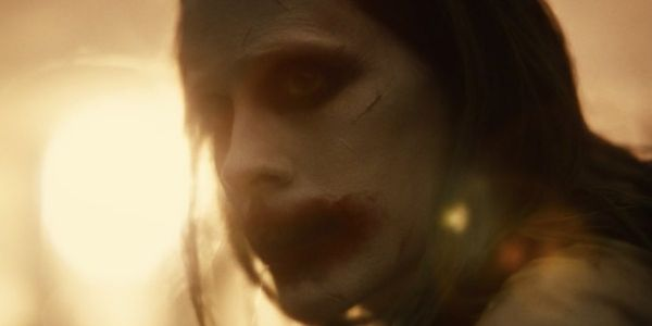 How Zack Snyder's Justice League Does Right By Jared Leto's Joker