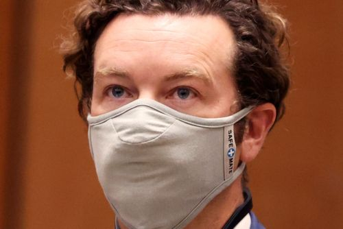 Danny Masterson makes first court appearance since June in LA