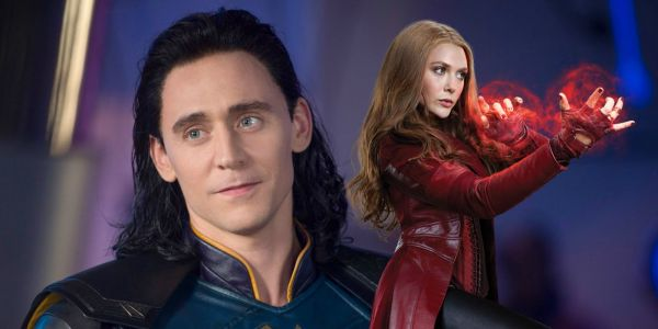 Loki, Scarlet Witch & More MCU Heroes to Star in Disney Streaming Spinoff Shows