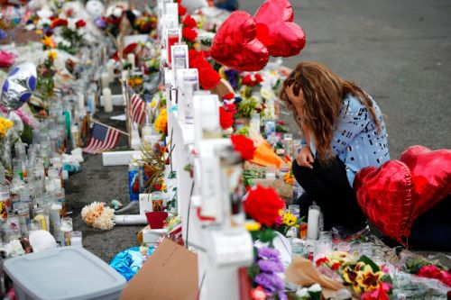No mass shootings in the U.S. since the pandemic started - what about once it's over?