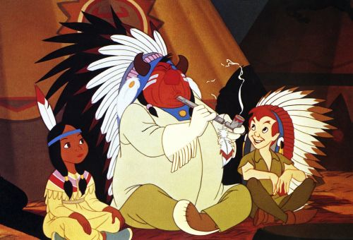 Movies Like Peter Pan and Dumbo Now Have a Disclaimer About Racial Stereotypes on Disney+