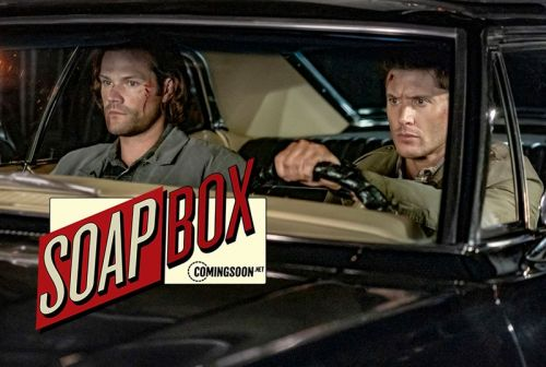 CS Soapbox: Supernatural Will Do What GoT & Star Wars Could Not-End Well
