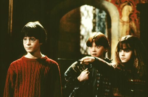 HBO Max Is Reportedly Bringing Magic Back to TV With an Upcoming Harry Potter Series